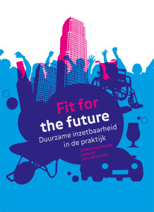 Boek Fit-for-the-future Preventned