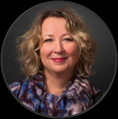 Jacqueline Scheidsbach van Impact Centre Erasmus