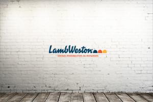 Case Lamb Weston