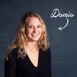 Demie van Beek