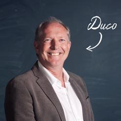 Duco Molenaar