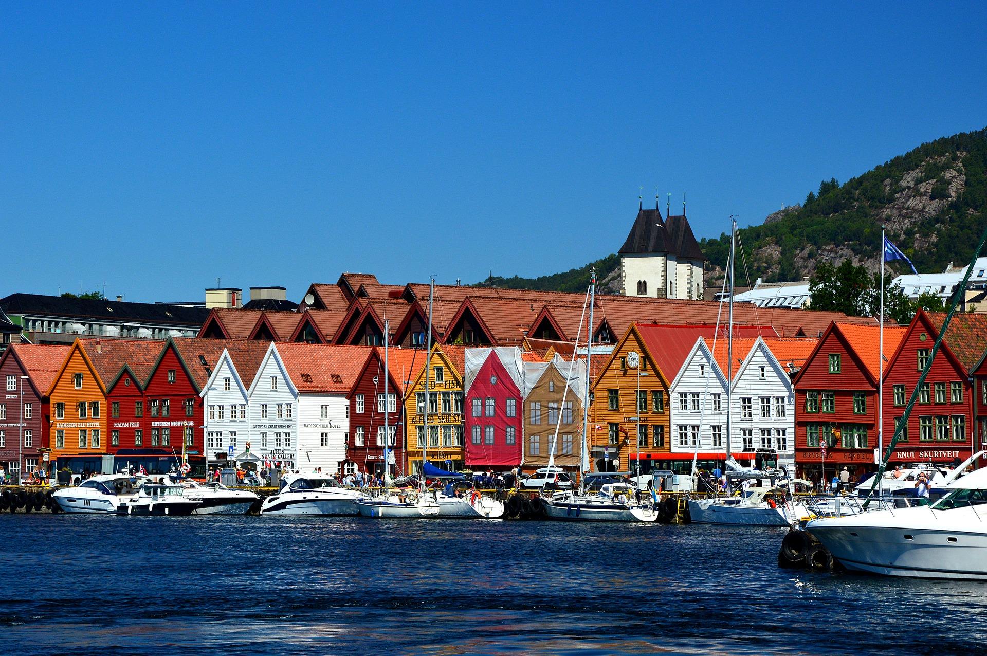 blog geluk in noorwegen Preventned
